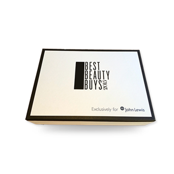 Custom Printed Skin Care Beauty Packaging Boxes