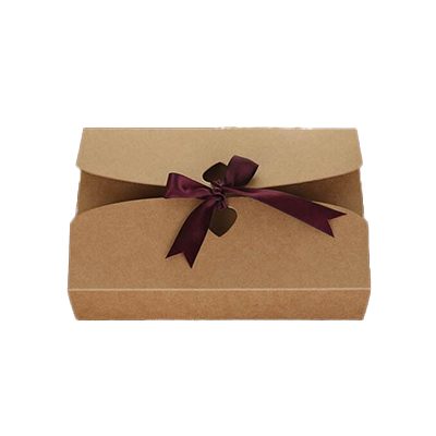 Custom  Kraft Gift Boxes Packaging Boxes
