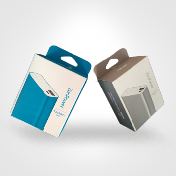 Custom Printed Mobile Accessories Packaging Boxes