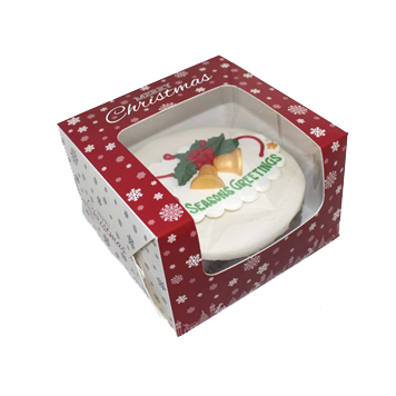 christmas cake box oxopackaging1