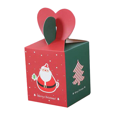 Custom Christmas Favour Boxes