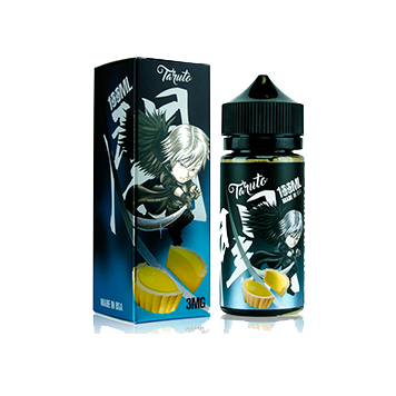 Custom Printed 100 Ml E-Liquid Boxes