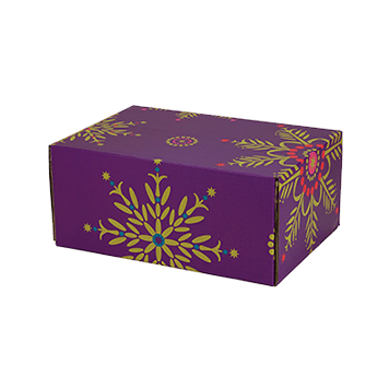 Custom Decorative Mailer Boxes