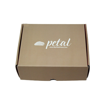 Custom Logo Shipping Cardboard Boxes