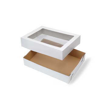 Custom Printed Donut Trays Packaging Boxes
