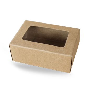 Custom Kraft Display Packaging Boxes