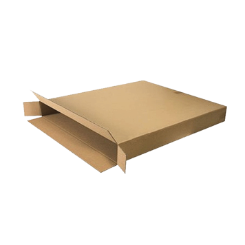 Custom Printed Slotted Packaging Boxes
