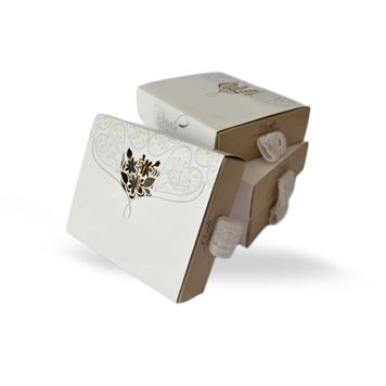 Custom Printed Soap Sleeve Packaging Boxes