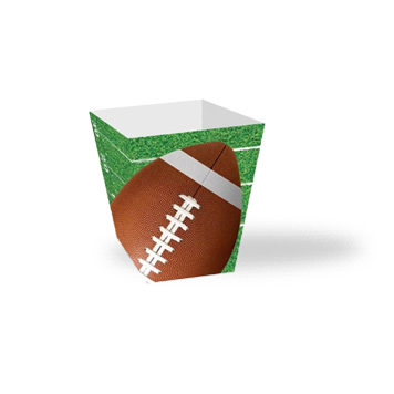 Custom Printed Sports Packaging Boxes